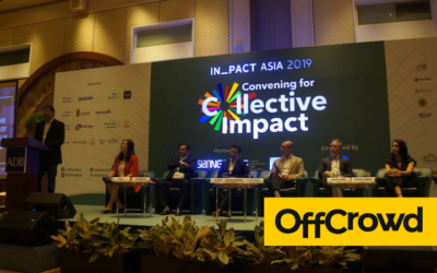 Diversity and inclusivity highlights IN_PACT ASIA 2019