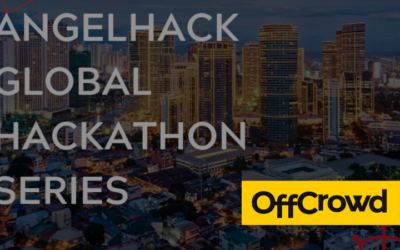 ASPACE hosts AngelHack2019 in search for innovators