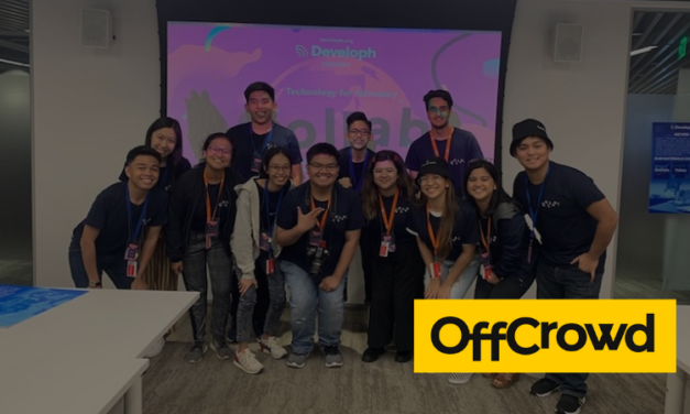 Developh's Collab Pitch Day Brings Student-Led Accelerator Model from Silicon Valley to the PH