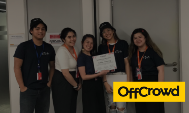 Likha, Liwanag: Website Promoting Mental Health Wins Inclusivity Award During Developh's Collab Pitch Day