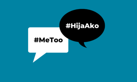 Editorial: I hate that we still have to talk about this #HijaAko